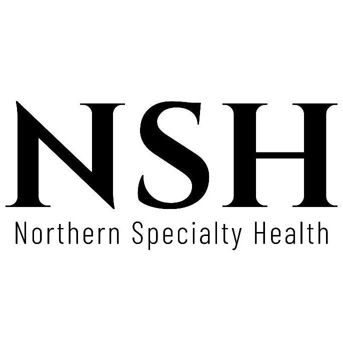 Logo for Northern Specialty Health