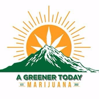 Logo for A Greener Today - Seattle