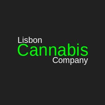 Logo for Lisbon Cannabis Company