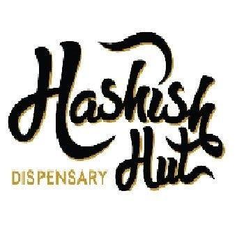 Logo for Hashish Hut
