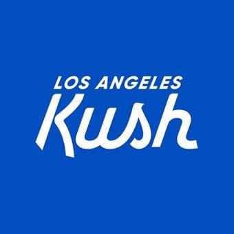Logo for LOS ANGELES KUSH - ECHO PARK