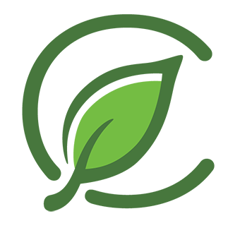 Logo for Curaleaf - Gainesville
