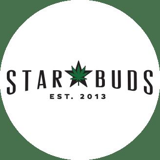 Logo for Star Buds Commerce City