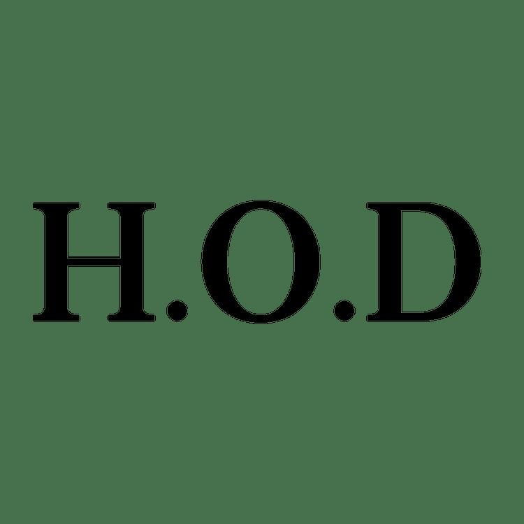 Logo for House of Dank