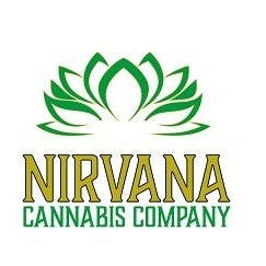 Logo for Nirvana Cannabis Company - Lynnwood