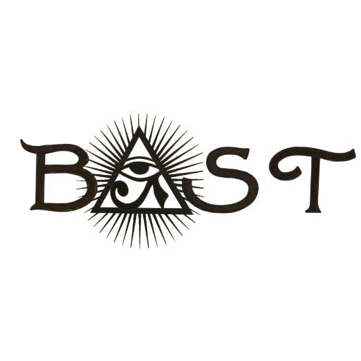 Logo for Bast Dispensary