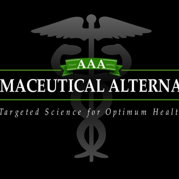 Logo for AAA Pharmaceutical Alternatives