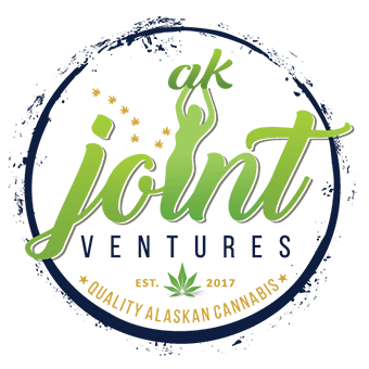 Logo for AK Joint