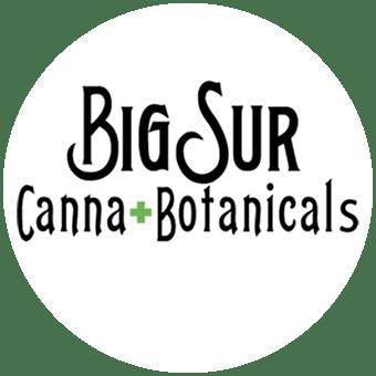 Logo for Big Sur Cannabotanicals