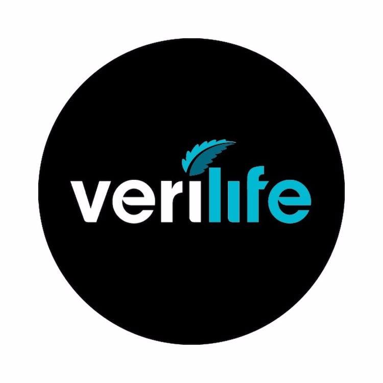 Logo for Verilife - Liverpool