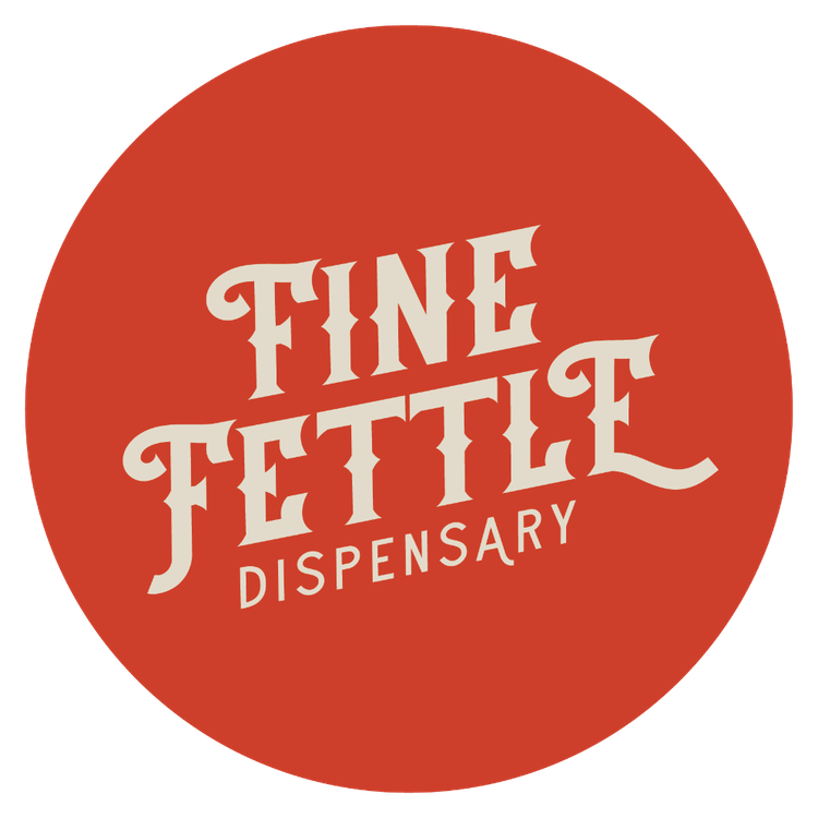 Logo for Fine Fettle - Willimantic