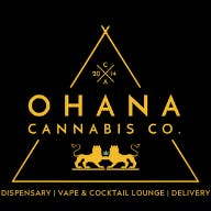 Logo for Ohana Cannabis Co.-Formerly East Bay Therapeutics
