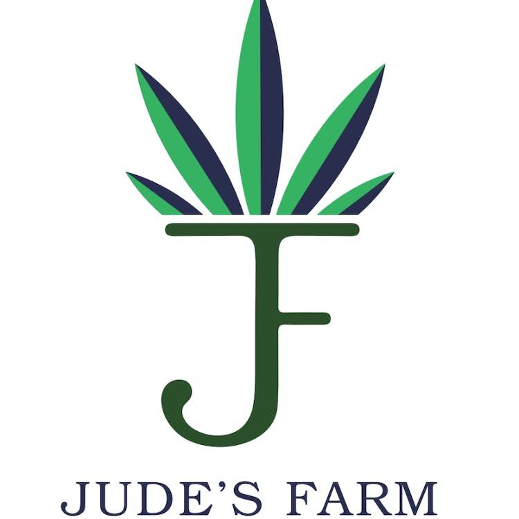 Logo for Judes Farm