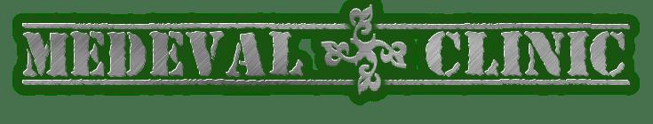 Logo for MedEval Clinic