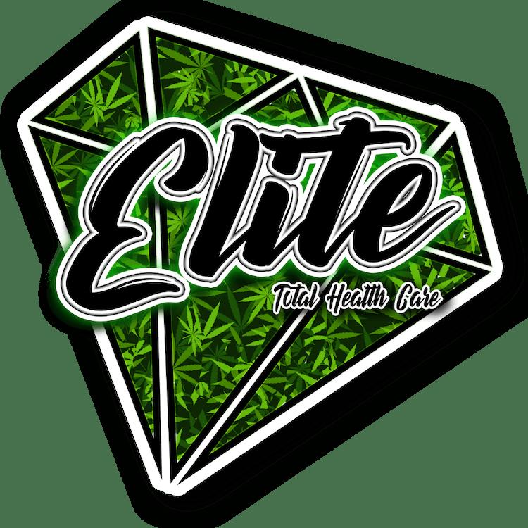Logo for Emerald Elite THC