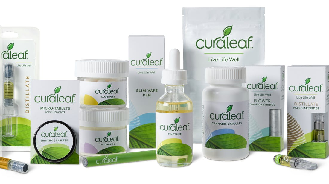 CURALEAF FLORIDA DISPENSARY