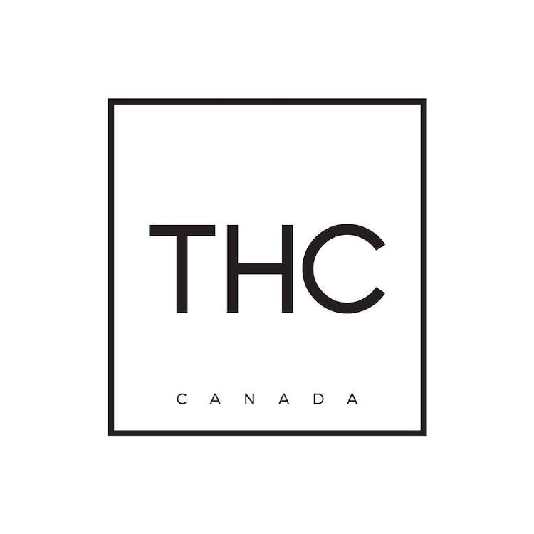 Logo for THC Canada