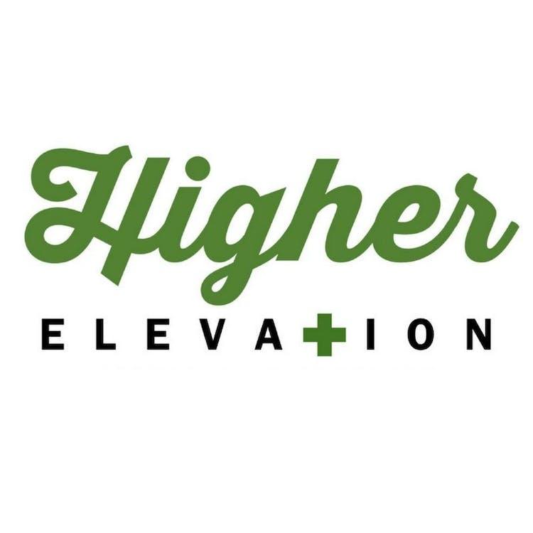 Logo for Higher Elevation