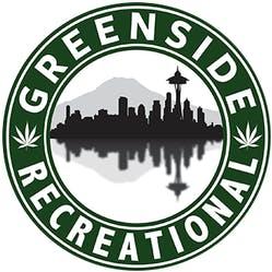 Logo for Greenside Recreational - Des Moines