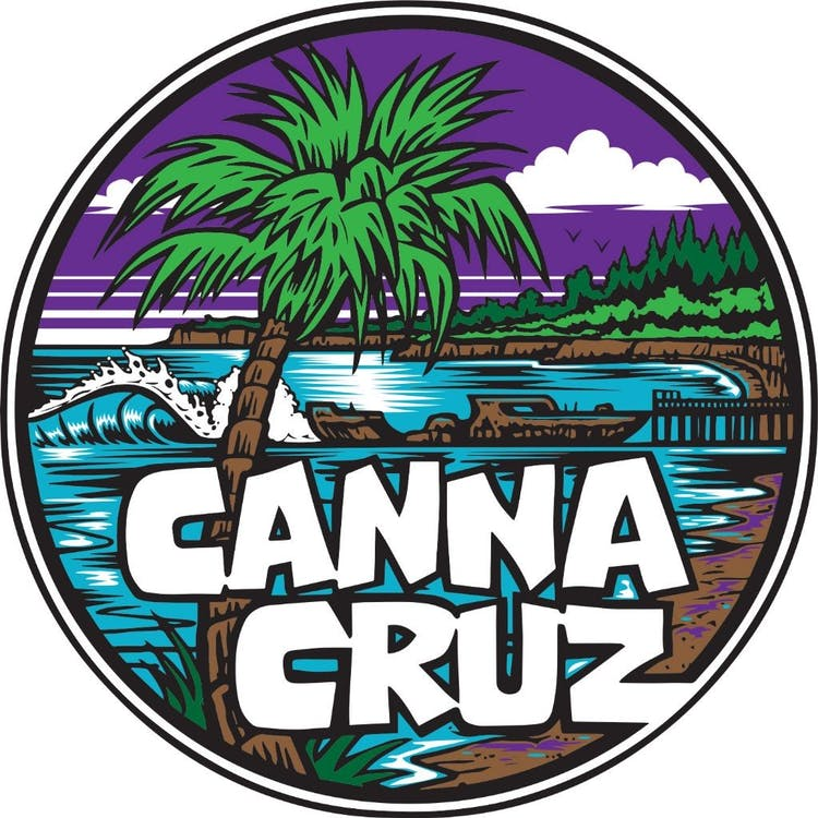 Logo for CannaCruz