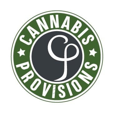 Logo for Cannabis Provisions East - Wenatchee
