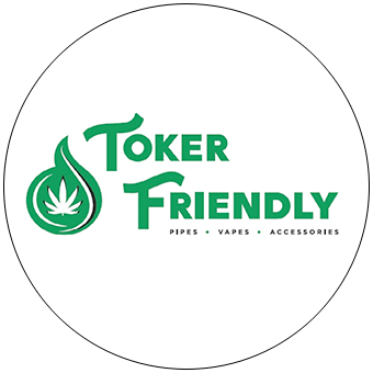 Logo for Toker Friendly - Spokane