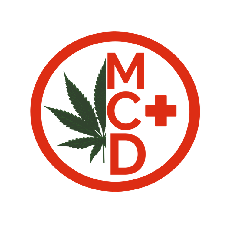 Logo for Medical Cannabis Doctors