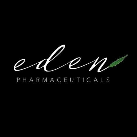 Logo for Eden Pharmaceuticals - Midwest City