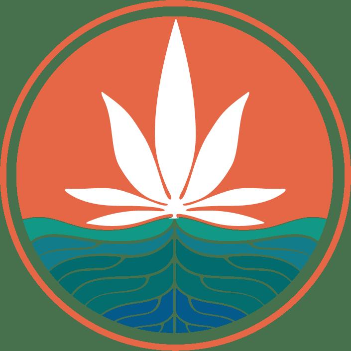 Logo for Cali Roots - OKC