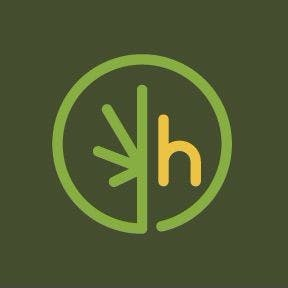 Logo for Oregon House of Herbs