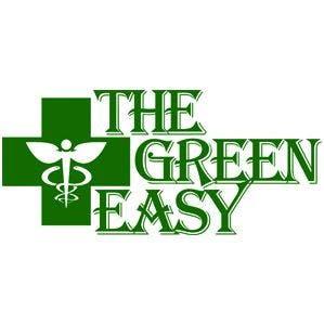 Logo for The Green Easy