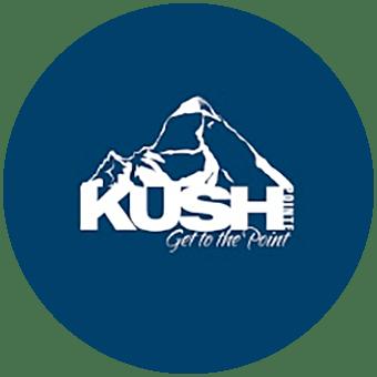 Logo for Kush Pointe - Mukilteo
