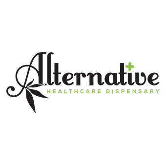 Logo for Alternative Healthcare Dispensary