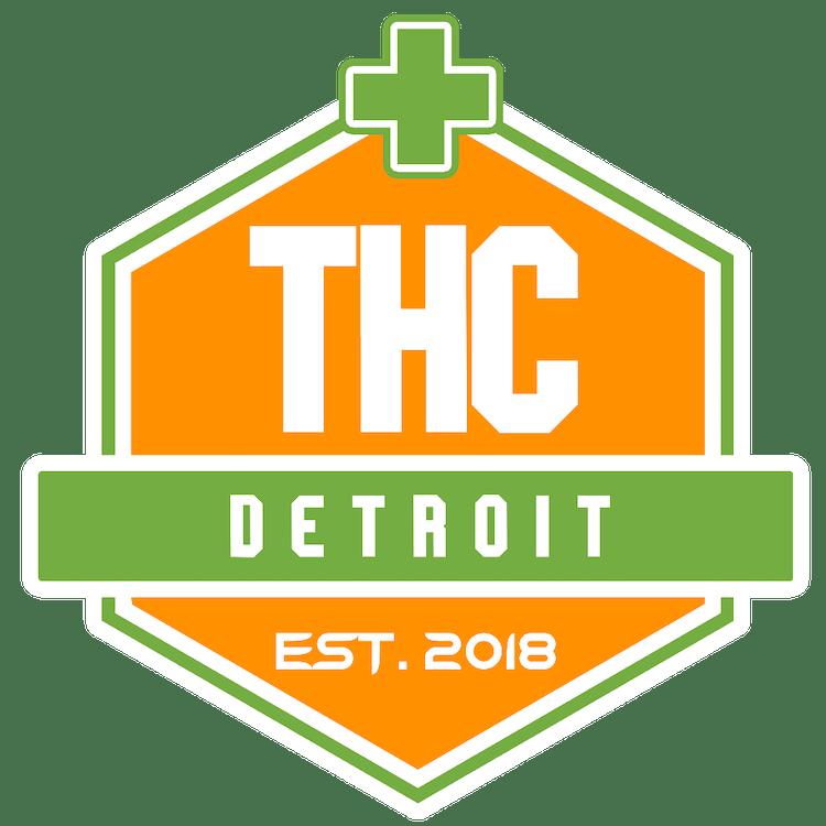 Logo for THC - Detroit