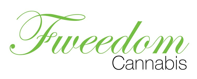 Logo for Fweedom Cannabis in Mountlake Terrace