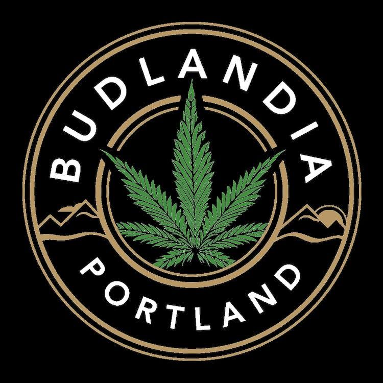 Logo for Budlandia - Division St.