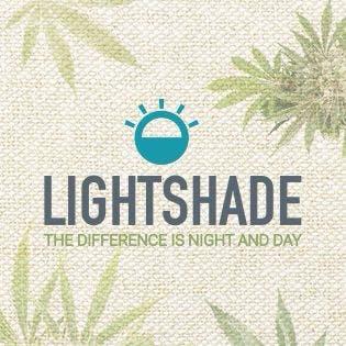 Logo for Lightshade - Peoria