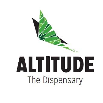 Logo for Altitude East Denver