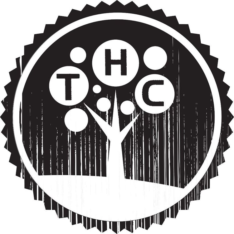Logo for TreeHouse Collective
