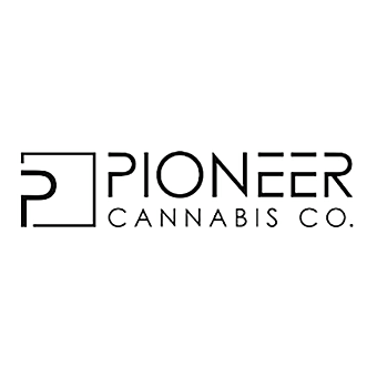 Logo for Pioneer Cannabis