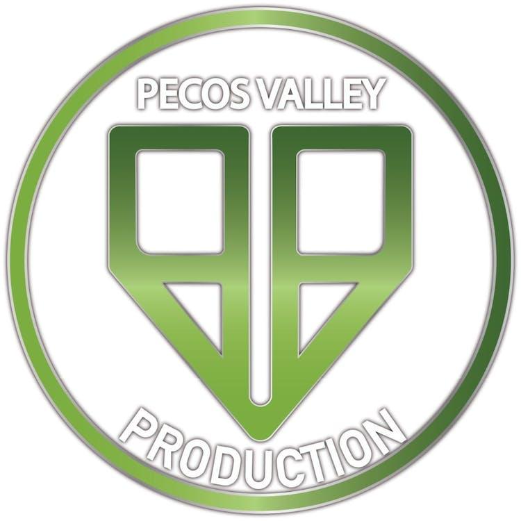 Logo for Pecos Valley Production - Clovis