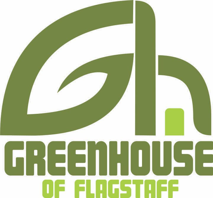 Logo for Greenhouse of Flagstaff