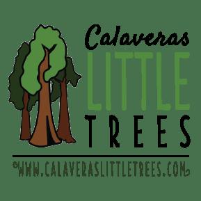 Logo for Calaveras Little Trees