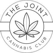 Logo for The Joint Cannabis Club OKC