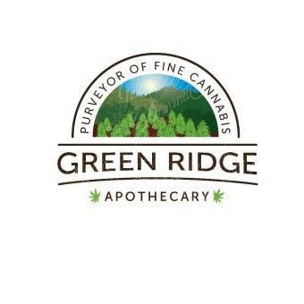 Logo for Green Ridge Apothecary