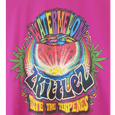 Nature's Kiss   Women's Pink Zkittlez T-Shirt   Medium