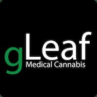   MEDICAL   gLeaf   Aqua Tech Cured Budder   Gorilla Glue   1g