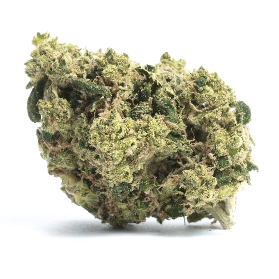 Pineapple Chunk Cannabis Strain Information — Leafly