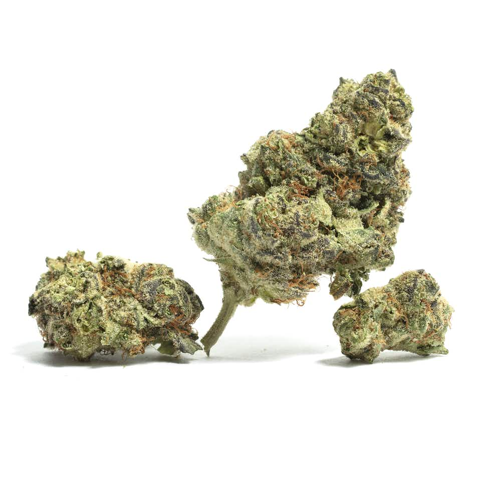 White Fire OG Cannabis Strain Information — Leafly