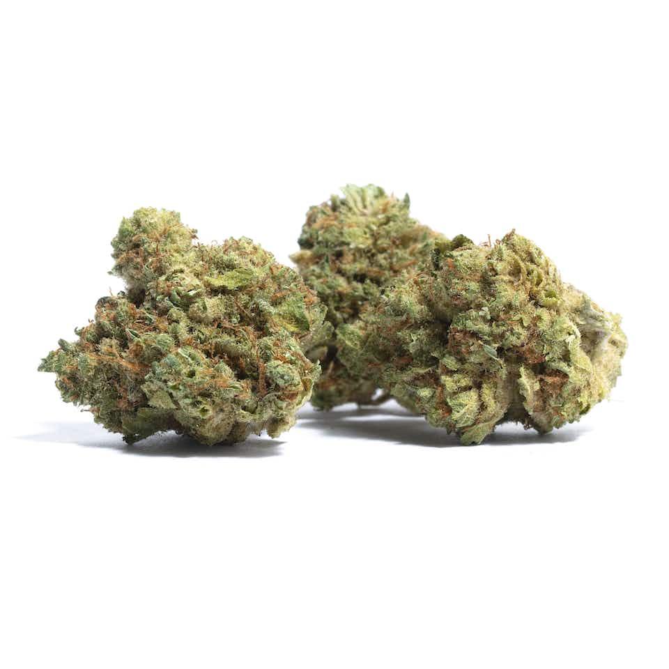Mango Haze Cannabis Strain Information — Leafly